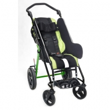 Инвалидная кресло-коляска Рейсер-УЛИСЕС EVO для детей с дцп