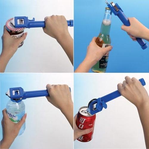 Специальный захват для открывания банок и бутылок HA-4288