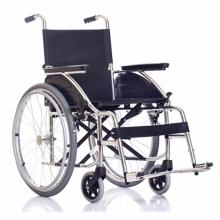 Инвалидная кресло-коляска ORTONICA BASE 100 AL