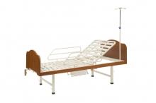Медицинская кровать с туалетным устройством и функцией кардио-кресло B-4L