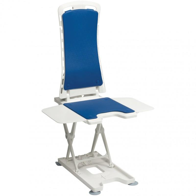 Подъемное устройство для ванны для инвалидов Беллавита (BathlifterWhisper)