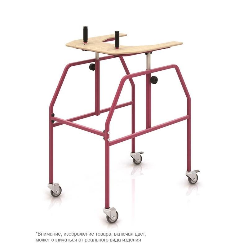 Ходунки со столом CH-36.02.02 для детей с дцп и детей инвалидов