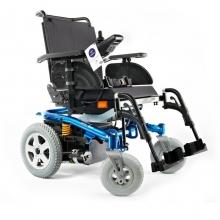 Кресло-коляска электрическая для инвалидов Invacare Bora