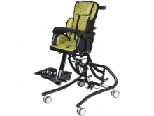 Кресло-коляска FROGGO LY-170-FRG для детей с дцп