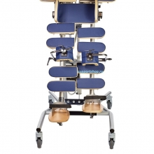 Многофункциональный вертикализатор Rehatec Da Vinci