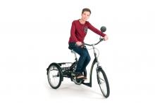Велосипед для детей с ДЦП Vermeiren Freedom