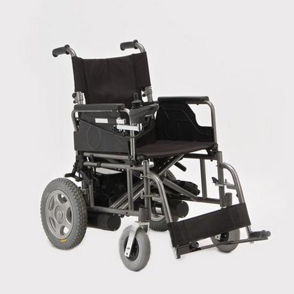 Кресло-коляска  электрическая для инвалидов  Armed FS111A