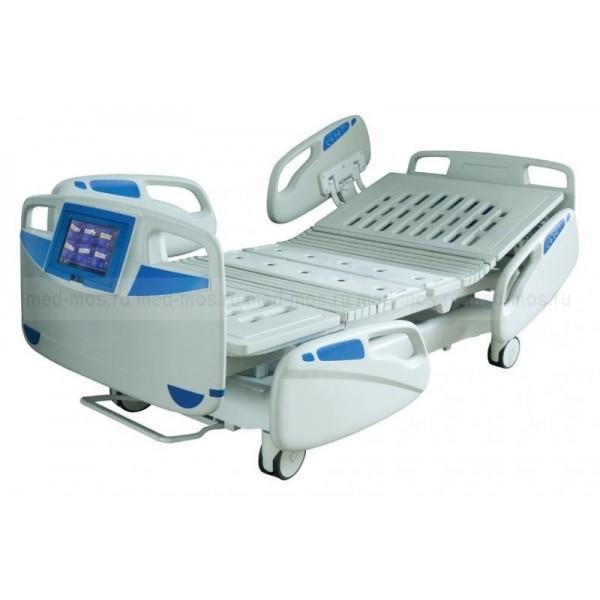 Кровать функциональная с электроприводом DB-3 (MM-87) 5 функций