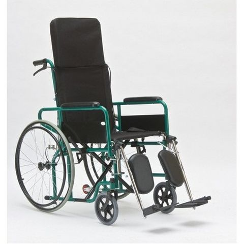 Инвалидная креcло-коляска Armed FS954GC