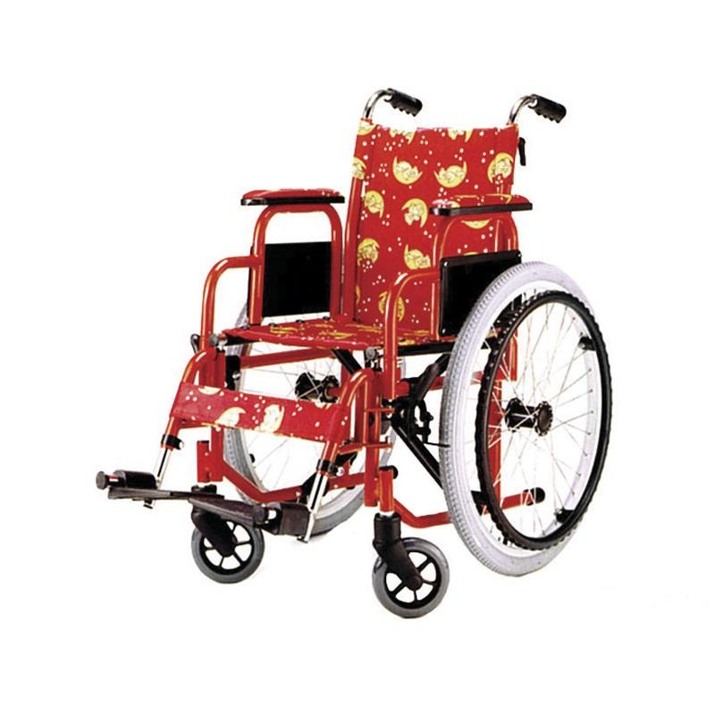 Инвалидная кресло-коляска LY-250-5C