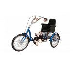 Велосипед реабилитационный дцп  Т3 М1