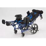 Инвалидная кресло-коляска FS958LBHP