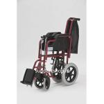 Инвалидная кресло-каталка FS904В