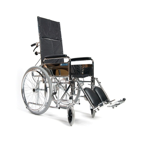 Инвалидная кресло-коляска LY-250-008-J