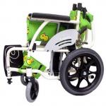 Инвалидная кресло-коляска ERGO 750