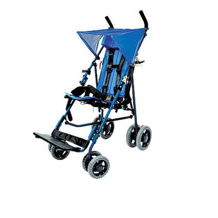 Инвалидная кресло-коляска 7000 АТК