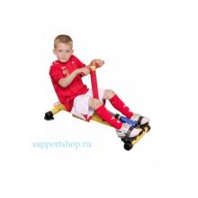 Детский гребной тренажер JD06