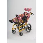 Инвалидная кресло-коляска FS985LBJ