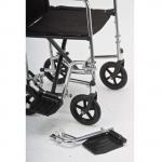 Инвалидная кресло-каталка 2000