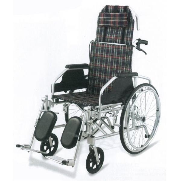 Инвалидная кресло-коляска LY-710-954-J