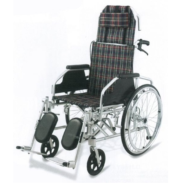 Инвалидная кресло-коляска LY-710-954-A