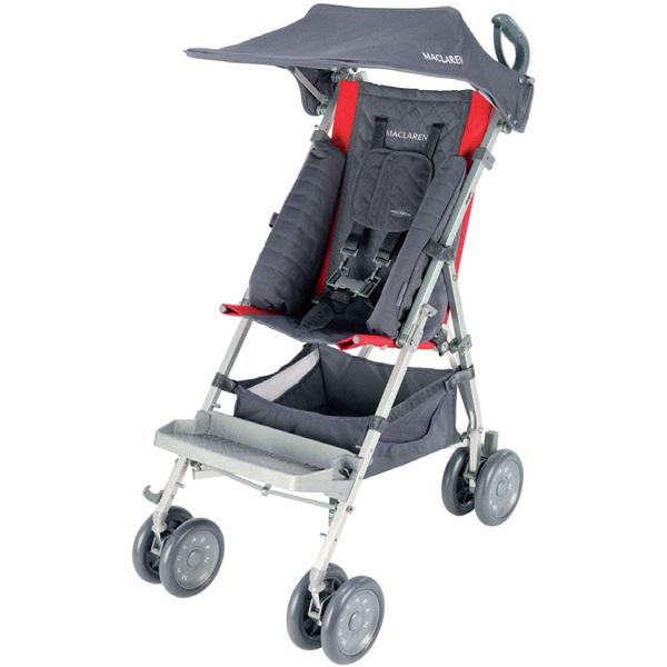 Инвалидная кресло-коляска Maclaren Major Elite