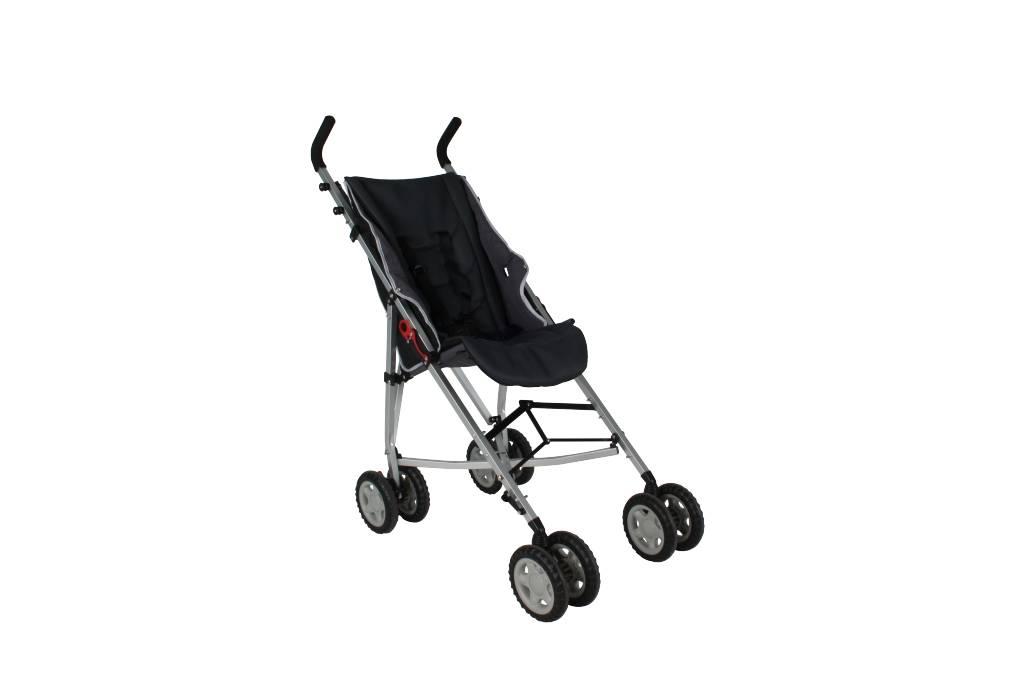 Кресло-коляска для детей с ДЦП и детей инвалидов Excel Elise Travel Buggy с мешком