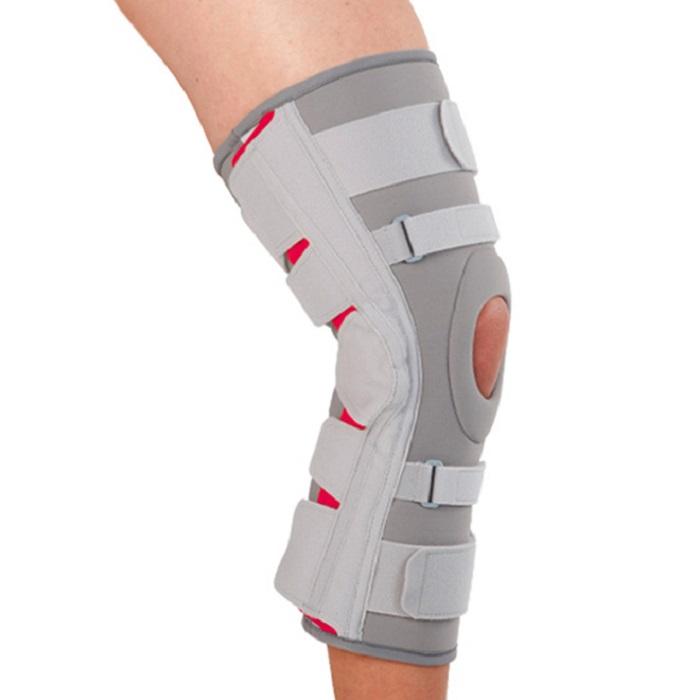 8359 Шарнирный коленный ортез Genu Direxa Stable Long