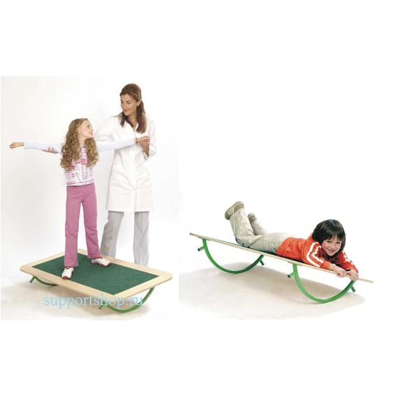 Платформа качающаяся для детей с дцп и детей инвалидов СН-70.10