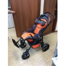 Инвалидная кресло-коляска UMBRELLA JUNIOR (VCG0E) VITEA CARE