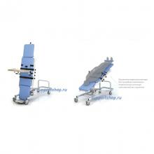Вертикализатор с обратным наклоном CH-38.05