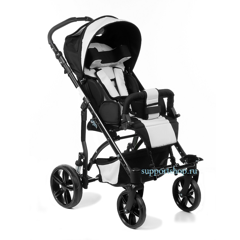 Инвалидная кресло-коляска UMBRELLA JUNIOR (VCG0E)