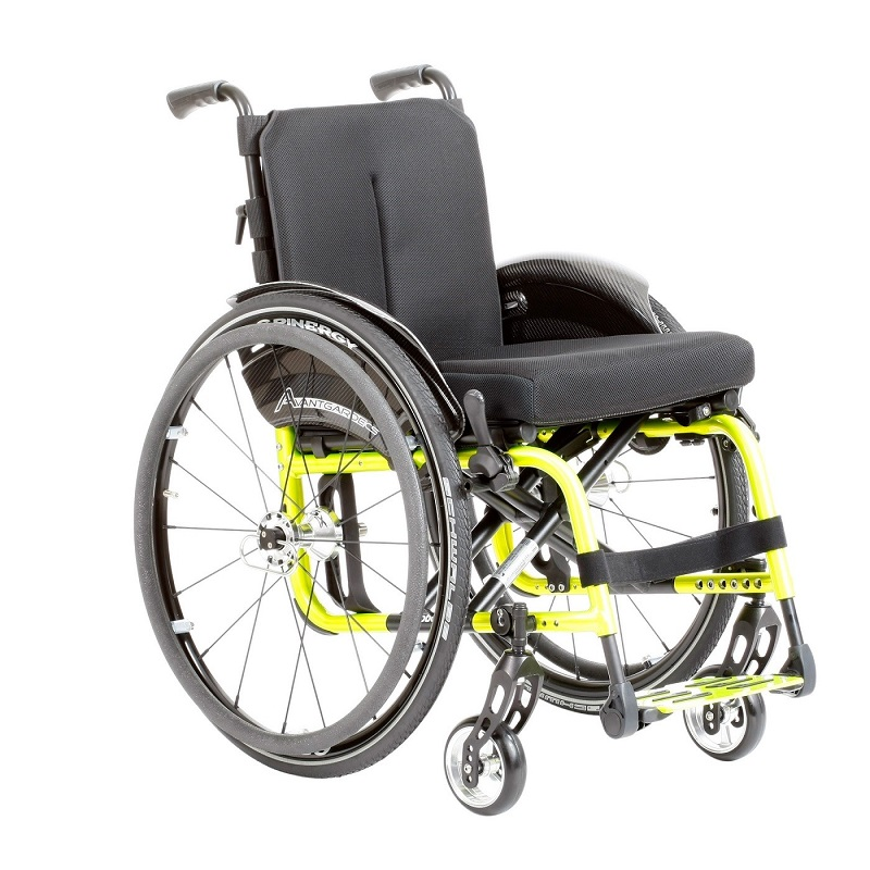 Активная кресло-коляска Otto Bock Авангард CS