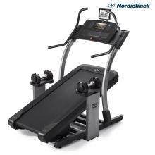 Беговая дорожка NordicTrack Incline Trainer X11i