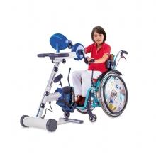Велотренажеры для детей с ДЦП
