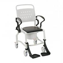 Кресла-стулья с санитарным оснащением для инвалидов