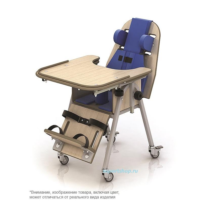 Детские реабилитационные стулья