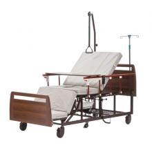 Медицинские кровати с функцией переворачивания больного