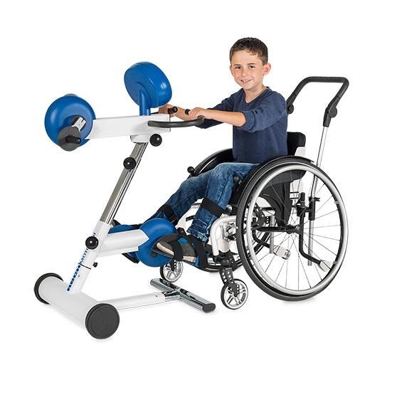 Реабилитационные тренажеры для детей