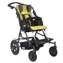 Прогулочные детские инвалидные коляски