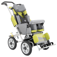 Детские инвалидные коляски для детей с ДЦП