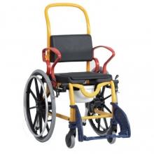 Кресла-стулья с санитарным оснащением для детей с ДЦП