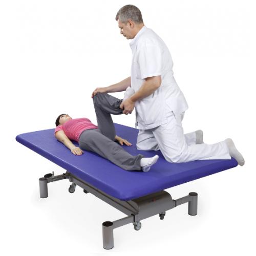 Столы для кинезотерапии