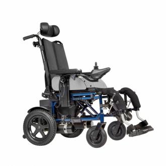 Инвалидная электроколяска Ortonica Pulse 170