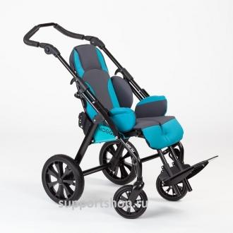 Детская инвалидная коляска Hoggi Duro