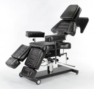 Кресло механическое с возможностью поворота Med-Mos CE-13 Эйфория