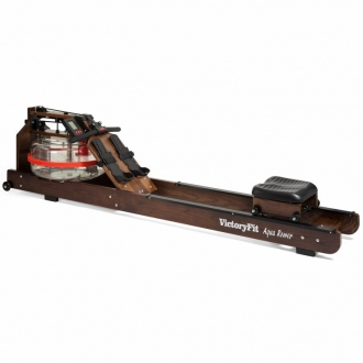 Водный гребной тренажер VictoryFit VF-WR801