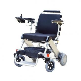 Инвалидная электроколяска LK36B (FS 127)
