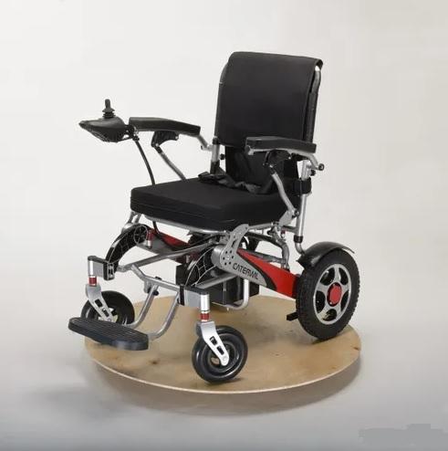 Легкая коляска Caterwil Lite-40