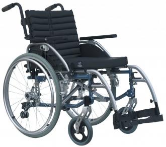 Кресло-коляска с ручным приводом Excel G5 modular рама четырёхтрубного исполнения